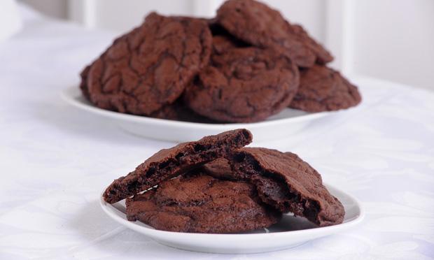 Cookies choc chip
