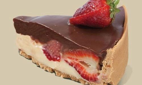 Torta Glória original