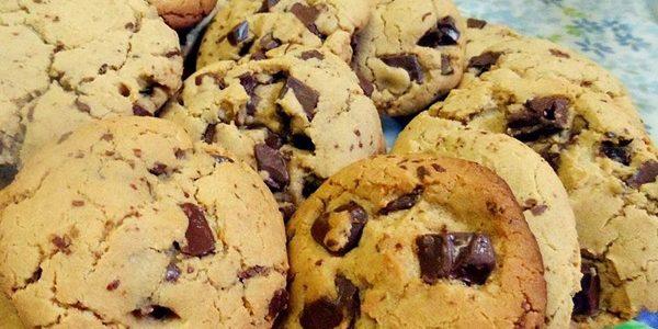 Cookie americano