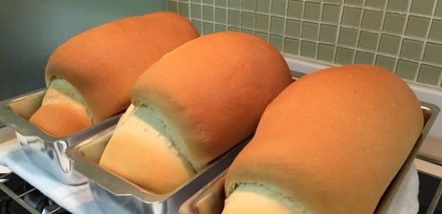 Pão caseiro de batata