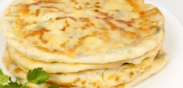 Panqueca de queijo