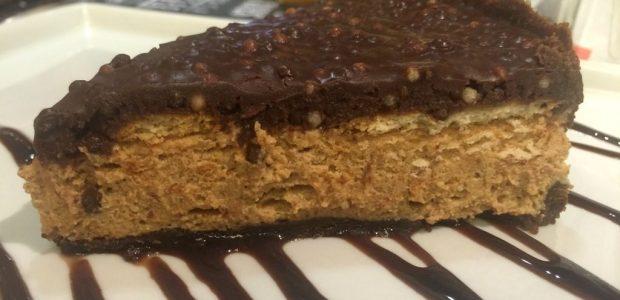 Torta de Chokito