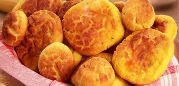Broinha de laranja