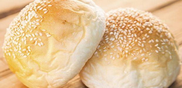 Pão prático de mandioquinha